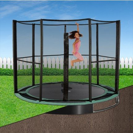 InGround Trampoline Accessories